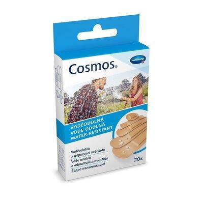 Cosmos Sada vodeodolných náplastí