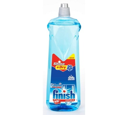 Calgonit Finish leštidlo Regular 800 ml