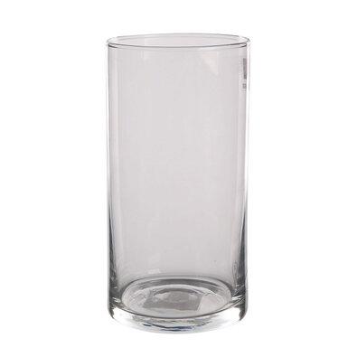 Altom Skleněná váza Dario, 20 cm