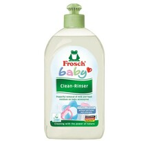 Frosch Mycí prostředek na dětské potřeby, 500 ml