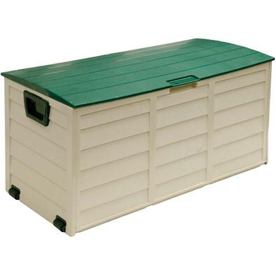 Fieldmann FDD 1002G plastový zahradní box