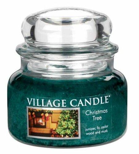 Village Candle Vonná svíčka, Vánoční stromeček - Chrismas Tree, 269 g, 269 g