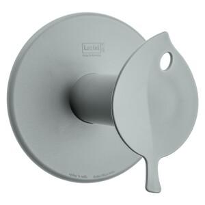 Koziol Držák na toaletní papír Sense, šedá