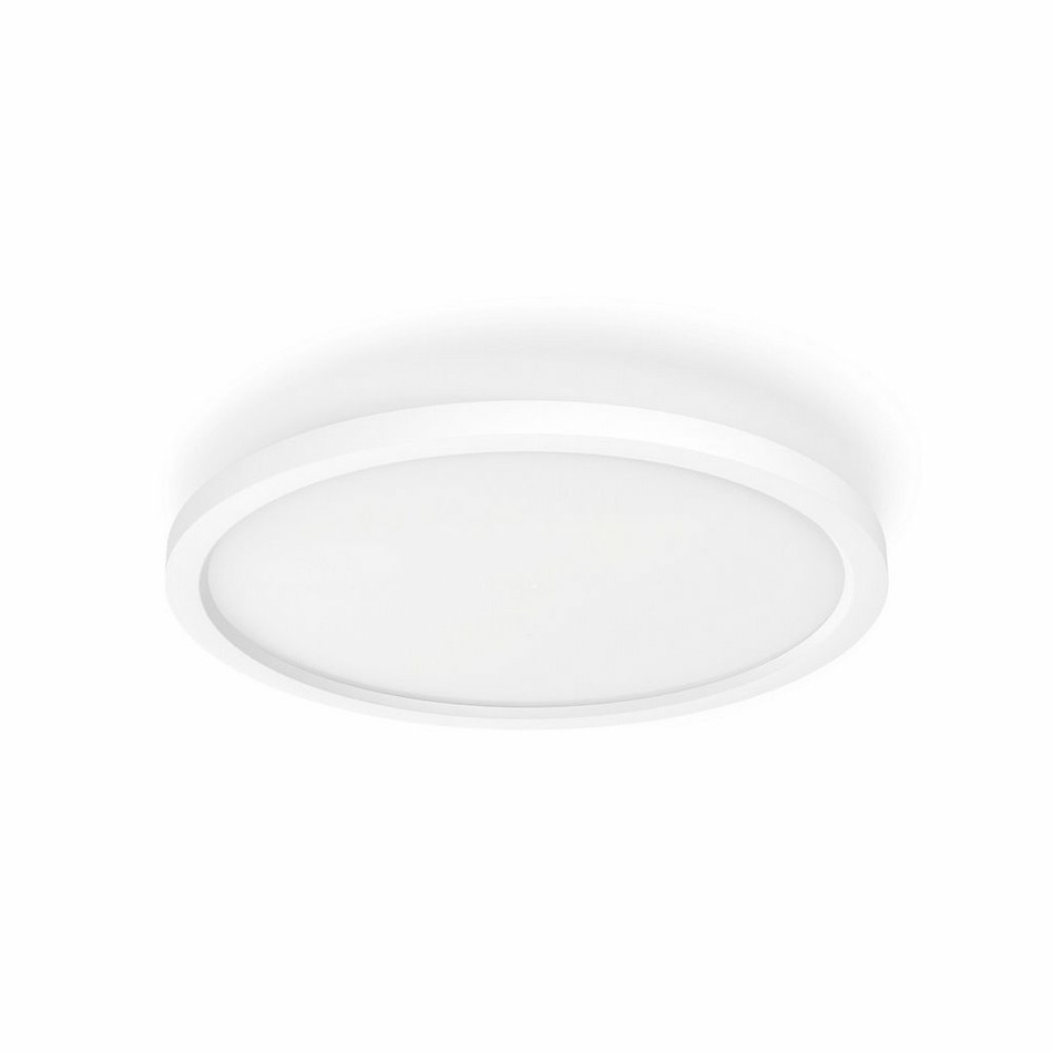 Philips HUE White Ambiance 3216431P6 Aurelle round stropný LED panel 24.5W2200lm 2200-6500K Bluetooth