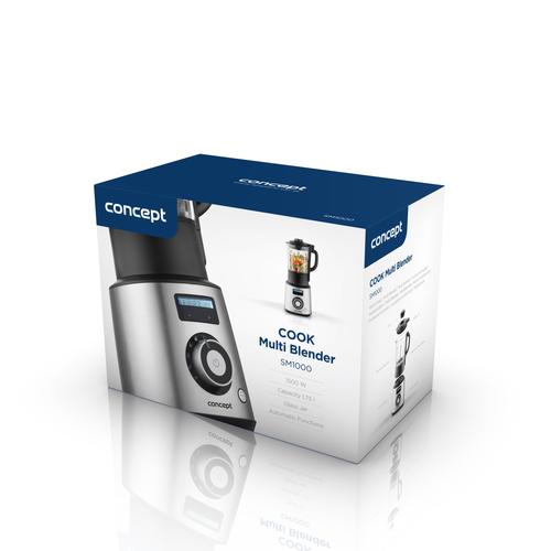 Concept SM1000 stolný mixér COOK