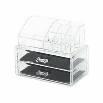 Compactor Organizér na kosmetiku 2 zásuvky