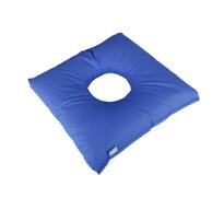 SANIPUR Poduszka na krzesło do siedzenia, 40 x 40 x 5 cm, mieszanka kolorów