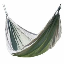 Cattara Hamak Nylon zielony, 275 x 137 cm