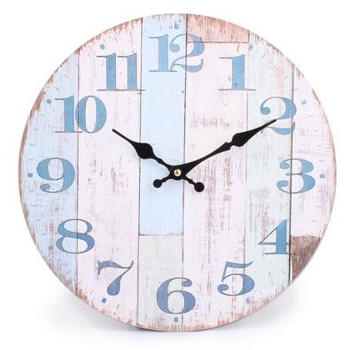 Nástěnné hodiny Sailor