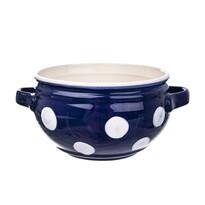 Orion Ceramiczna miska na zupę Krajáč 0,7 l niebieski