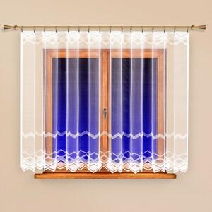 4Home Záclona Adriana, 600 x 150 cm, 600 x 150 cm