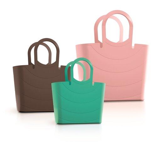 Lucy táska rózsaszín 38,3 cm