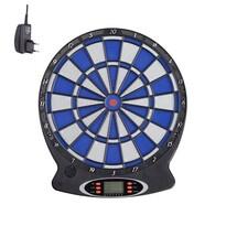 Sportwell Tarcza elektroniczna z adapterem, śr. 38 cm