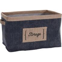 Dekoračný úložný box Storage, 32 x 25 x 20 cm