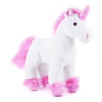 Unicorn Rappa, din pluș, 32 cm