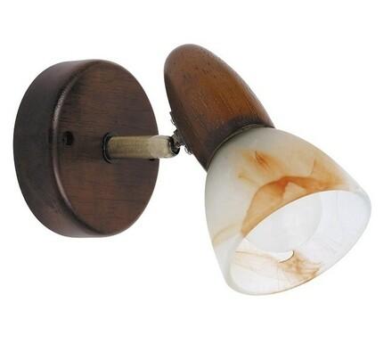 Rabalux 6541 Rustic 3 nástěnné svítidlo