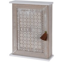 Skříňka na klíče Key Box, 28 cm