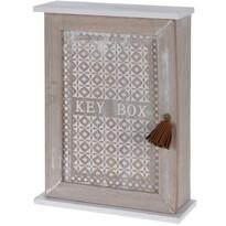 Skrinka na kľúče Key Box, 28 cm