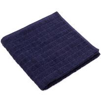 Osuška Jerry tmavě modrá  , 65 x 130 cm