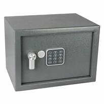 Oceľový sejf s elektronickým zámkom RS.25.EDK