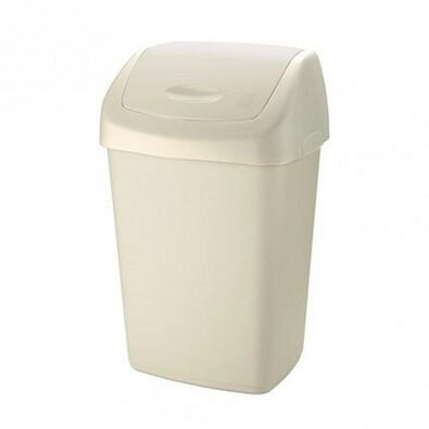 Odpadkový koš SWING AURORA 15 l