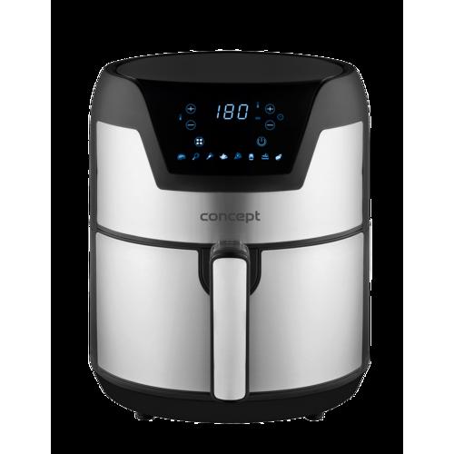 Concept FR3500 forró levegős fritőz