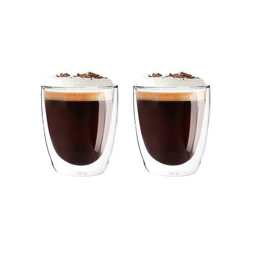 Altom Set infuzor cafea și ceai 3 piese și pahare Andrea