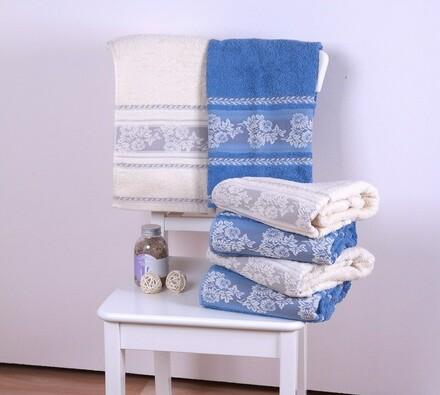 Výhodná sada: 4x ručník, 2x osuška