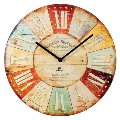 Lowell 14831 nástěnné hodiny
