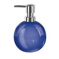 Dispenser săpun lichid Kleine Wolke Power albastru