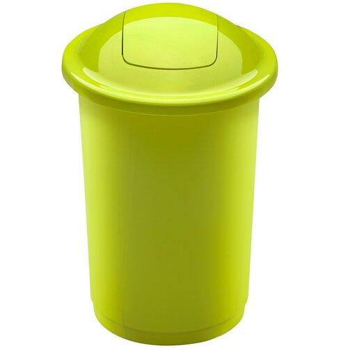 Aldo Kosz na śmieci na odpady segregowane Eco Bin 50 l, zielony