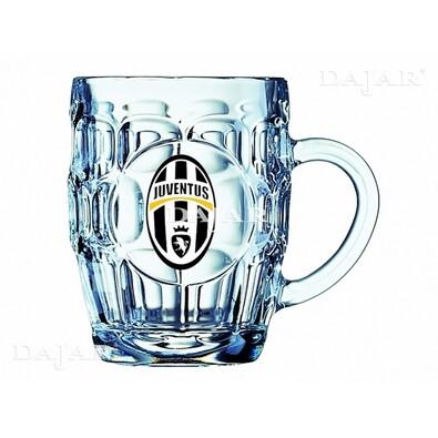 Sklenice Juventus 0,5 l