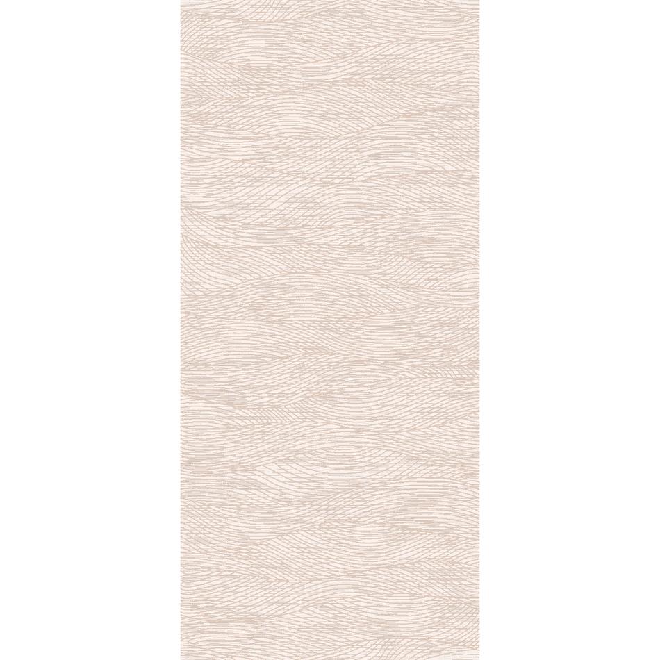 Habitat Kusový koberec Fruzan wave béžová, 120 x 170 cm