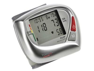 Topxom BD 4623 tlakoměr digitální