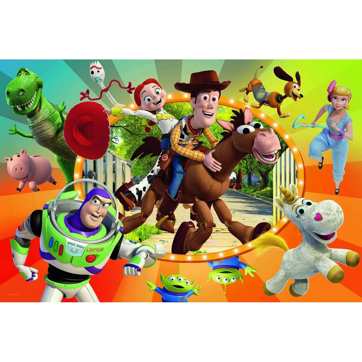 Trefl Puzzle Toy Story 4, 160 elementów