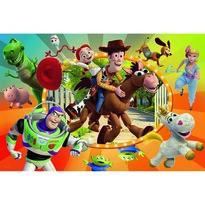 Trefl Puzzle Příběh hraček 4, 160 dílků