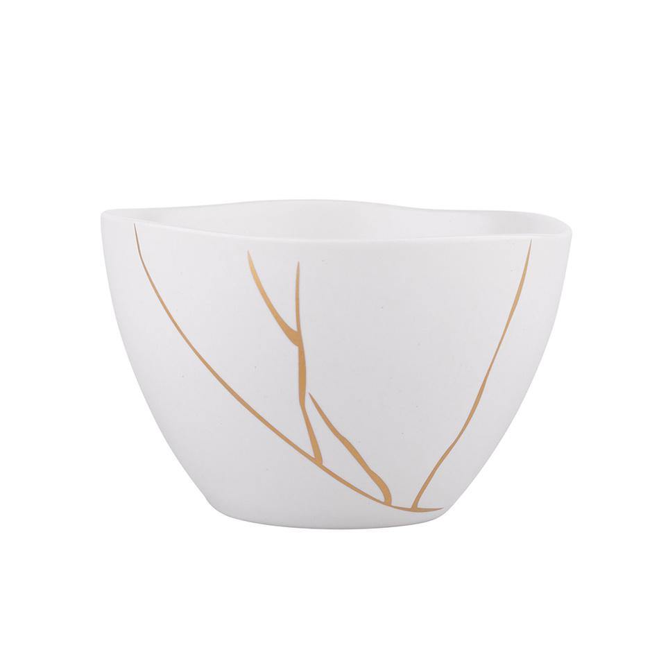 Altom Porcelánová miska Magnific, 13,5 cm, biela