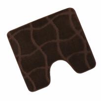 Fürdőszoba szőnyeg Standard Csokoládé, 60 x 50 cm