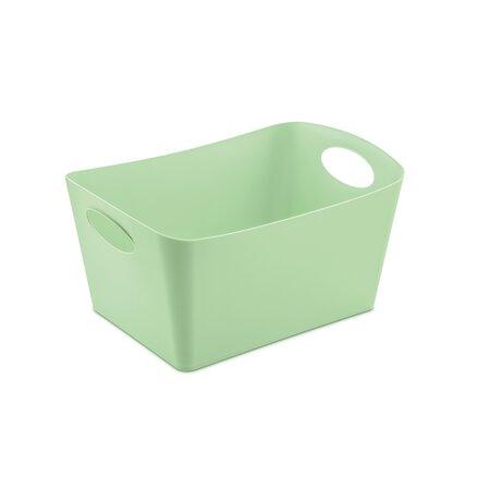 Cutie de depozitare Koziol Boxxx  verde, 1 l