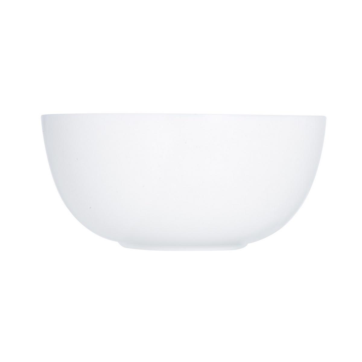 Mäser Miska Diwali, 12 cm, biela
