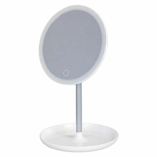 Rabalux 4539 Misty LED stmívatelné kosmetické zrcátko, bílá