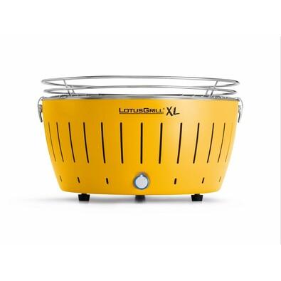 LotusGrill XL Gril žlutá