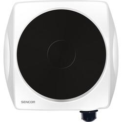 Sencor SCP 1500 1 lapos elektromos főzőlap, fehér