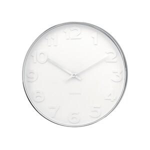 Nástěnné hodiny 4383 Karlsson 38cm