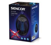 Sencor SIK 50B lapač hmyzu černá