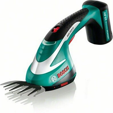 Aku nůžky na trávu Bosch AGS 10,8 LI
