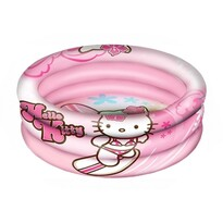 Hello Kitty nafukovací bazén priemer 150 cm