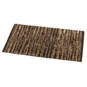 Kusový koberec Denver hnědá, 50 x 80 cm