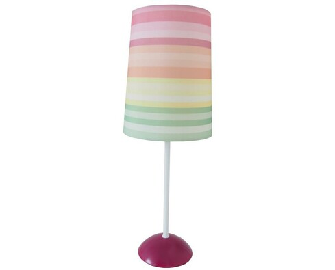 Profilite Stolní lampa Duke pink