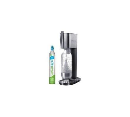 SodaStream PURE GREY domácí výrobník sody